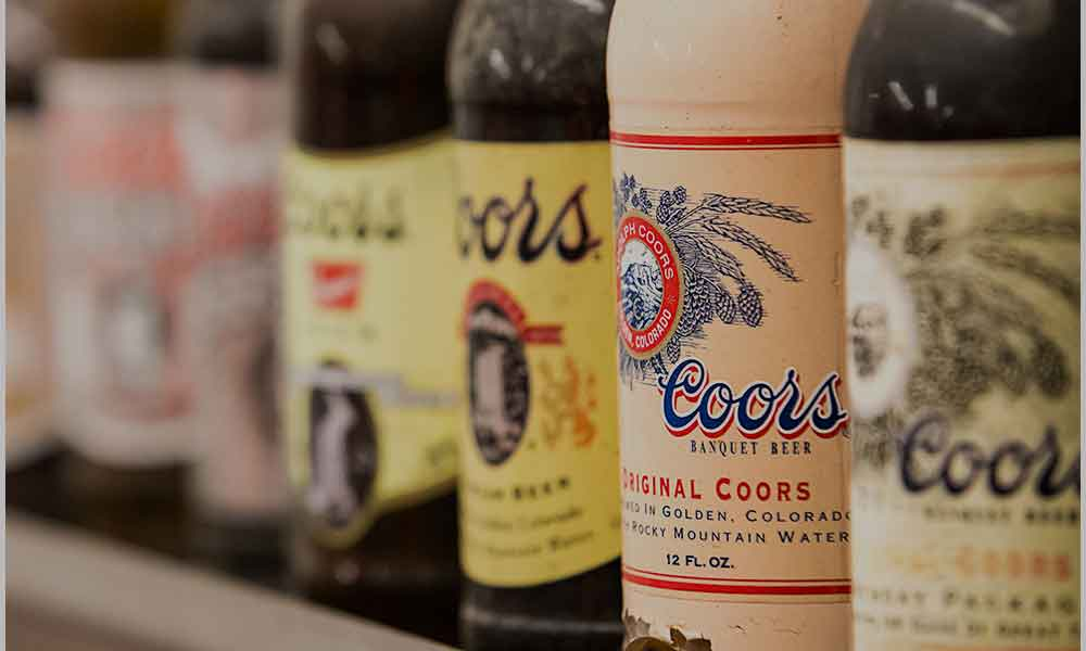 Coors Brewery Tour - Breweries | MillerCoors