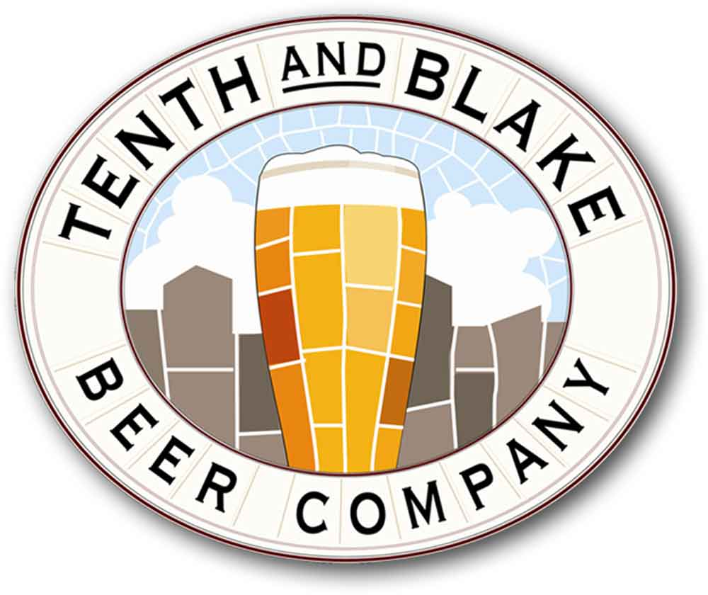 Tenth and Blake Beer Company Logo