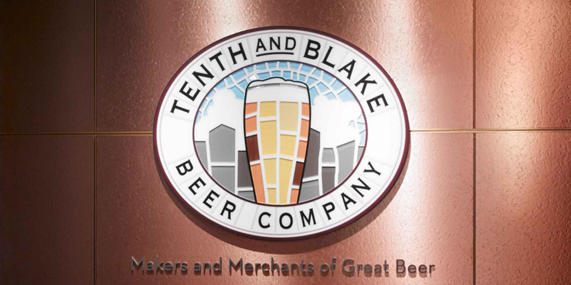 Tenth and Blake Merchants of Great Beer