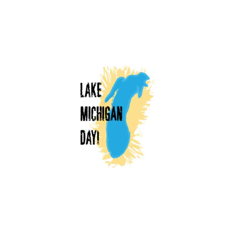 Lake Michigan Days Logo