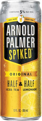 Arnold Palmer Spiked Can