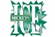 Mickey's Ice Logo