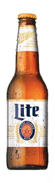 Beer Detail Millercoors