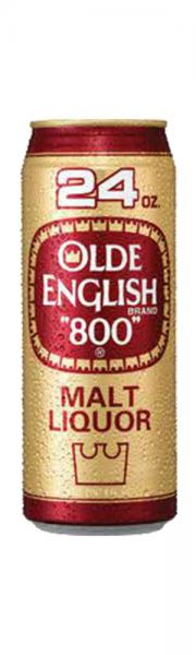 Olde English 800 beer can