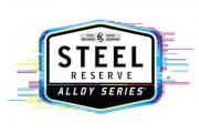 Steel Reserve Alloy Series Logo