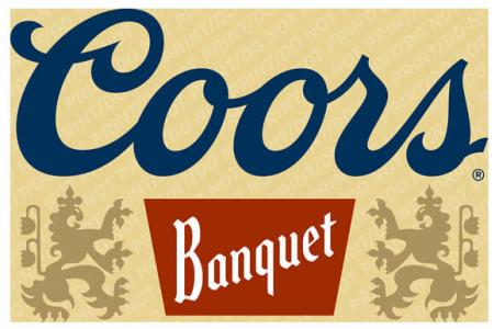 View Coors Banquet beer information