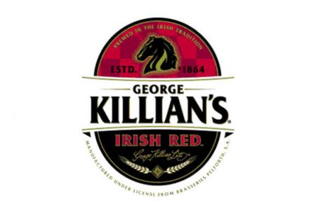 View George Killian's Irish Red details