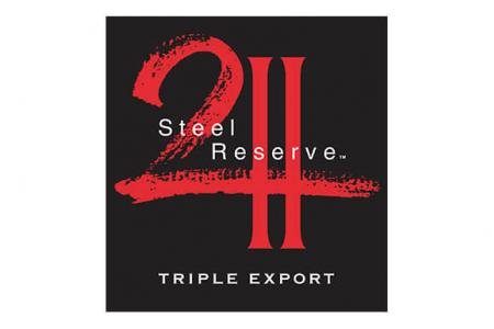 View Steel Reserve Triple Export 8.1% details