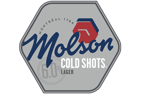 Molson Canadian Cold Shots
